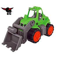 Машинка Трактор Big 56832