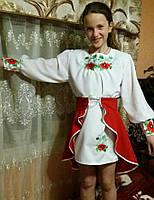 """Костюм для дівчинки """"Маринка"""""""