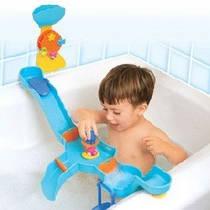 Игрушки для купания, Робофиш, игрушки-светяшки