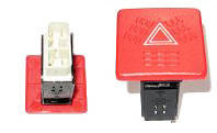 Кнопка аварийки выключатель IV.E-Tech,E-Car,E-Star