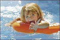 Swimtrainer Classic для детей с 2х лет -6 лет