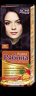 Краска для волос Рябина 037 Баклажан