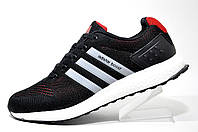 Мужские кроссовки Adidas Adistar Boost, Black\Red\White