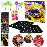 Форма для Выпечки Пирожных на Палочках Bake Pop