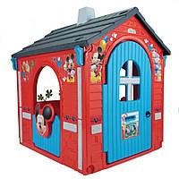 Детский игровой садовый домик MICKIE Mouse