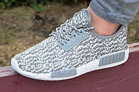Кроссовки женские, подростковые типа Adidas Yeezy Boost адидас