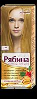 Краска для волос Рябина 130 Пшеница