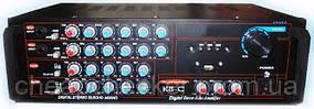 Усилитель Звука AMP K 8