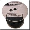 Кабель телевизионный FinMark F660 75 Ом черный 305м