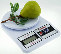 Кухонные Электронные Весы SF 400 от 0,01 до 10 кг + Батарейки