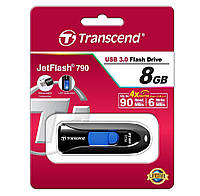 USB Transcend 8GB