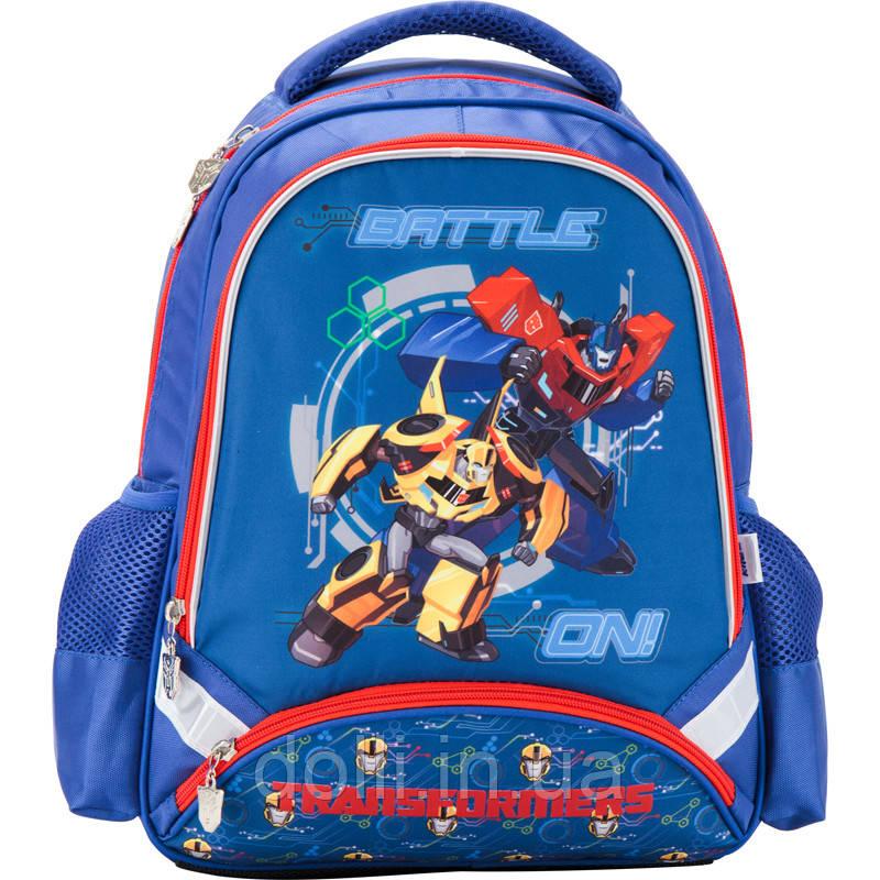 adeb4c1f1562 Рюкзак школьный для мальчиков 517 Transformers TF17-517S Kite - Интернет  магазин Dolli в Киеве