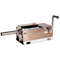 Горизонтальный шприц колбасный Altezoro 3 кг
