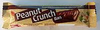 Шоколадный батончик с арахисовой начинкой Peanut Crunch Турция