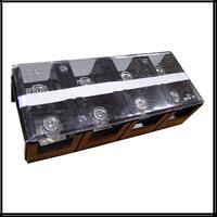 Клеммные блоки ТС-2004 (силовая клемма, Imax-200A, Umax-600V, 4 клеммных пары)
