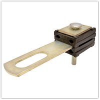 Зажим анкерный для СИП АЗУ-4 * (16- 25 мм) усиленный