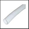Трубка термоусадочная 1мм белая