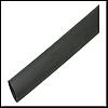 Трубка термоусадочная 1мм черная