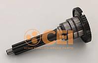 Вал первичный кпп  ZF 16S151