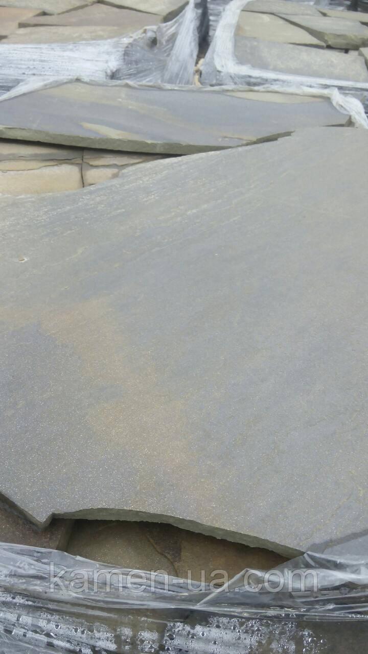 Камень песчаник 30мм - ФО-П Апшай Р. О.     в Киевской области