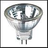 Лампа галогенная DELUX 10007815 MR-11 220V 20W без стекла