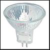 Лампа галогенная DELUX 10007803 JCDR 230V 75W GU5.3