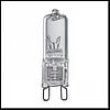 Лампа галогенная ELECTRUM A-HC-0121 230V 40W G9