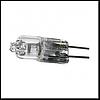 Лампа галогенная LEMANSO 12V 20W G4 капсула