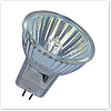 LEMANSO лампа галогенная MR-11 12V 20W со стеклом