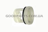Крышка фильтра (насоса) к стиральной машине Bosch Siemens 605010