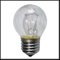 Лампа декоративный шар Львов P45 230В 40Вт Е27 (100 шт.)