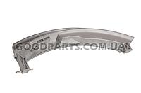 Ручка дверки (люка) к стиральной машине Bosch Siemens 648581