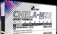 Olimp Chela MZB Sport Formula 60 caps
