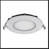 Панель светодиодная EH-LMP-1272 12W круглая D-170 4100К