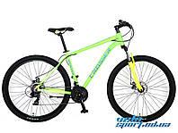 Горный велосипед Crosser Hunter 29 (21 рама)