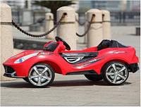 Электромобиль Ferrari TILLY BT-BOC-0074 Красный