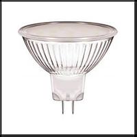 Лампа светодиодная Luxel MR16 010-H 3W GU5.3