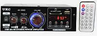 Аудио Усилитель AMP AK 699 D UKC