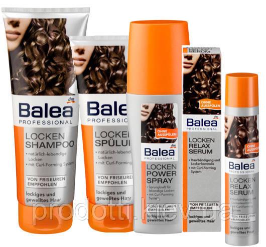 balea locken shampoo professional. Black Bedroom Furniture Sets. Home Design Ideas