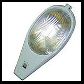 Светильник уличный алюминиевый ДРЛ 125 W с дросселем и лампой (CTL 125W) Е27