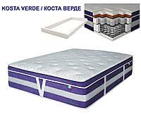 Матрас Коста Верде еврокаркас  180х200