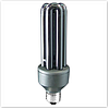 Лампа ультрафиолет DELUX 10007889 EBT - 01 26 Вт Е27