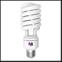 Лампа энергосберегающая ELM ES-15 65W 4000K E40