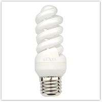 Лампа энергосберегающая LUXEL 203-N 11 W E-27