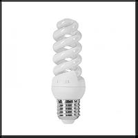 Лампа энергосберегающая LUXEL 204-N 13 W E-27