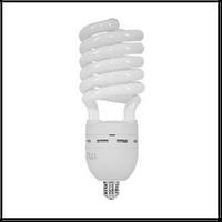 Лампа энергосберегающая LUXEL 294-С 80 W E-27