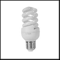 Лампа энергосберегающая LUXEL 208-H 15 W E-27