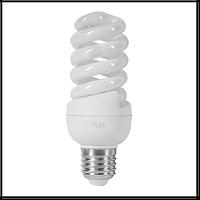 Лампа энергосберегающая LUXEL 210-N 20 W E-27