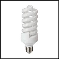 Лампа энергосберегающая LUXEL 211-H 23 W E-27