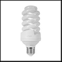 Лампа энергосберегающая LUXEL 212-H 26 W E-27